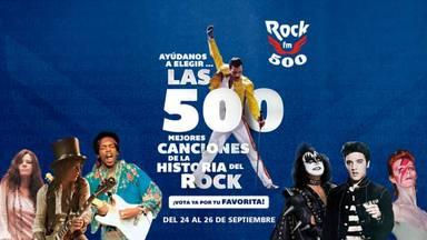 Así será el RockFM 500: estos son los tramos, relevos y horarios de la maratón