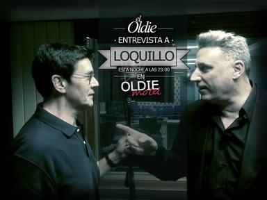 Entrevista a LOQUILLO