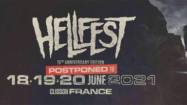 Hellfest 2020 pospuesto