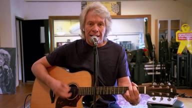 """Así suena """"Do What You Can"""" de Bon Jovi completa"""