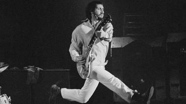 5 cosas que no sabías de Pete Townshend (The Who)