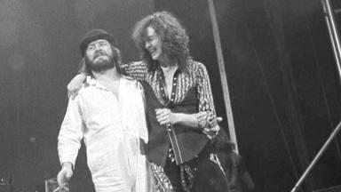 El emotivo recuerdo de Jimmy Page a John Bonham y su último concierto con Led Zeppelin