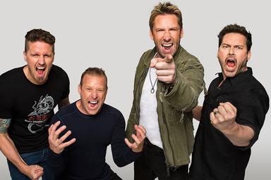 """El nuevo lanzamiento de 'Nickelback': """"All The Right Reasons"""" en una edición especial y ampliada"""