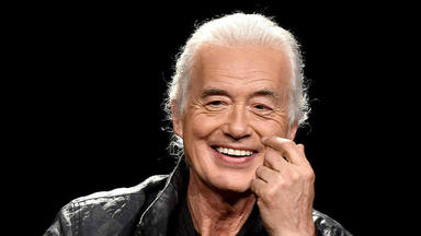 """Jimmy Page (Led Zeppelin), sobre su trabajo con The Who y en 'James Bond': """"No podíamos hablar de ello"""""""
