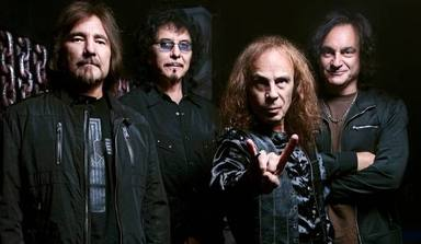 ¿Qué canciones de Black Sabbath odiaba cantar Ronnie James Dio?