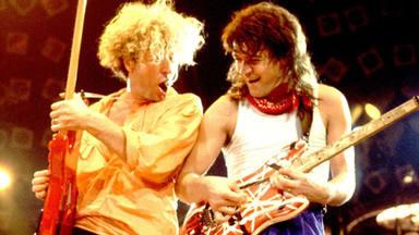 """Sammy Hagar se sincera sobre las presiones para cambiar el nombre de Van Halen: """"Querían llamarnos Van Hagar"""""""