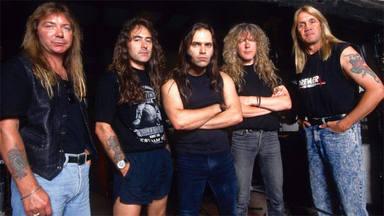 """Blaze Bayley (ex-Iron Maiden) contra la prensa británica: """"Querían que la banda desapareciera"""""""