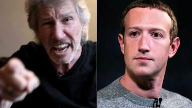 "Roger Waters explota contra Mark Zuckerberg tras pedirle usar ""Another Brick in the Wall"" en un anuncio"