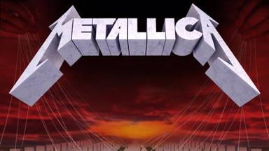 'Master of Puppets' de Metallica cumple 35 años: esto es lo que no sabes sobre la canción