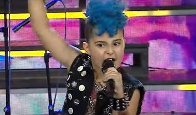 """Estos niños cantan la versión más punk de """"Blitzkrieg Bop"""" de Ramones y nos han dejado con la boca abierta"""