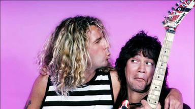 """Muere el hombre que """"conectó"""" a Eddie Van Halen con Sammy Hagar"""