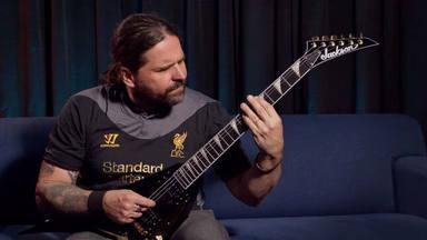 Descubre cuál fue la primera canción que aprendió a tocar Andreas Kisser, guitarrista de Sepultura