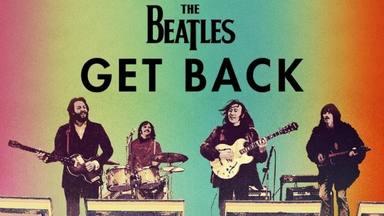 """The Beatles """"se estrenan"""" en Disney+ de la mano del director de 'El Señor de los Anillos'"""