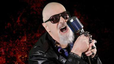 Rob Halford (Judas Priest) desvela el sencillo acto que realiza cada día para mantenerse sobrio