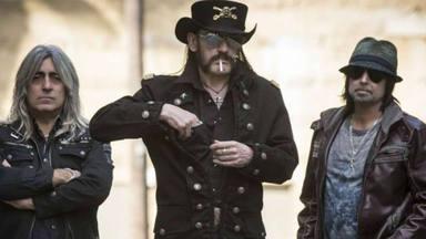 """La """"intimidante"""" acción de Lemmy Kilmister para recibir a los candidatos a entrar a Motörhead"""