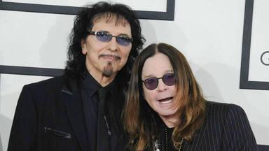 ¿Cómo le sentó a Tony Iommi (Black Sabbath) el enorme éxito de Ozzy Osbourne en su carrera en solitario?