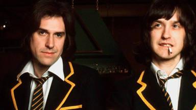 El proyecto del nuevo disco de The Kinks sigue en marcha.