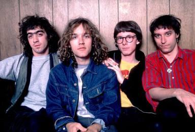 El primer concierto de R.E.M. cuando ni siquiera se llamaban R.E.M.