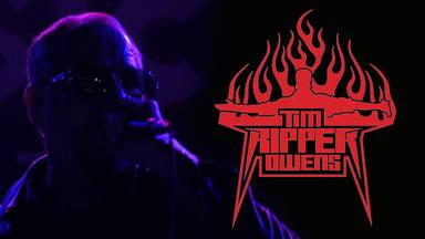 """VÍDEO: Tim """"Ripper"""" Owens vuelve a los escenarios para tocar clásicos de Judas Priest y Black Sabbath"""