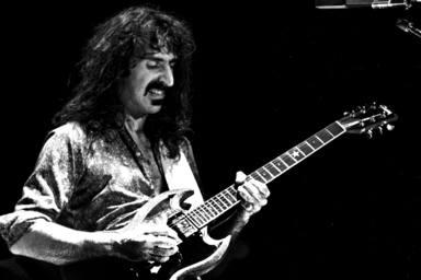"""Frank Zappa: """"Me voy a casa y escribiré una ópera este fin de semana"""""""