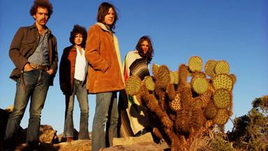 Cuando los Eagles publicaron su homónimo debut.