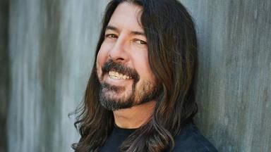 """Dave Grohl habla sobre la situación de las giras: """"Te despiertas todos los días cruzando los dedos"""""""