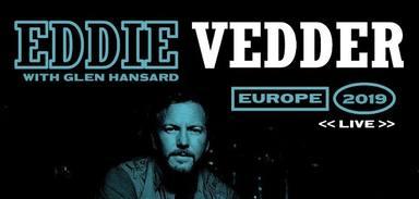 EDDIE VEDDER en España