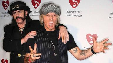 Lemmy (Motörhead) y Matt Sorum (ex-Guns N' Roses): mensajes, un DVD y una importante misión