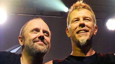 """Lars Ulrich (Metallica): """"La rehabilitación de James Hetfield es algo que no va a terminar nunca"""""""