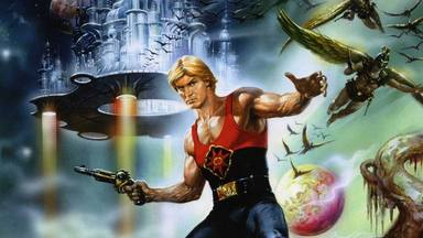 nace la historieta de Flash Gordon