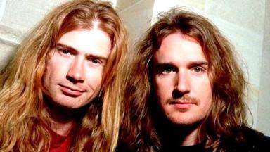 Dave Ellefson (Megadeth) recuerda su adicción a la heorína y cómo Steven Tyler (Aerosmith) le ayudó a dejarlo