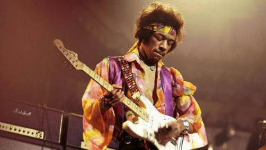 """""""La mayoría de guitarristas de hoy en día tocan mejor que Jimi Hendrix"""""""