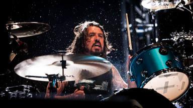 """Dave Grohl (Nirvana): """"Dejad de decir que soy buen batería, soy lo más básico que hay"""""""