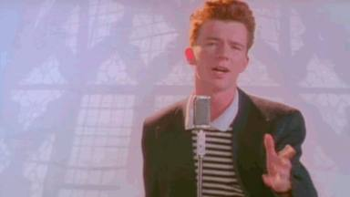 """""""Never Gonna Give You Up"""" de Rick Astley alcanza mil millones de visitas en YouTube: """"Soy imporante"""""""