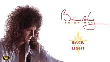'Back to the Light' de Brian May ya está a la venta