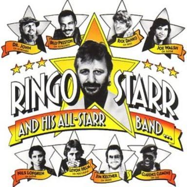 Ringo All Star