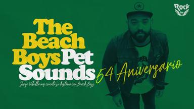 El día que rescaté a los Beach Boys
