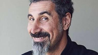 La verdadera cara de Serj Tankian (System of a Down) quedará al descubierto en febrero