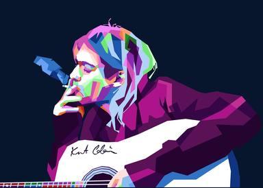 Kurt Cobain: el grito desesperado de la Generación X