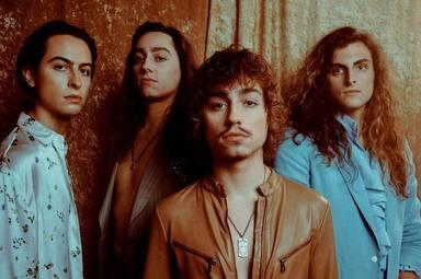 """Greta Van Fleet: """"Nuestro nuevo disco no se puede comparar negativamente con Led Zeppelin"""""""