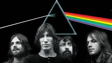 """Los """"restos mortales"""" de Pink Floyd irán a Los Ángeles después de pasar por España"""