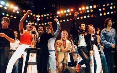 Hoy se cumplen 36 años del Live Aid