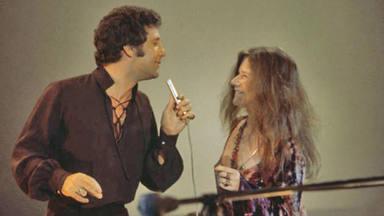 Janis Joplin en el show de Tom Jones