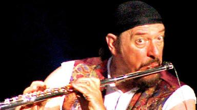 """Ian Anderson (Jethro Tull): """"Tengo una enfermedad pulmonar incurable"""""""