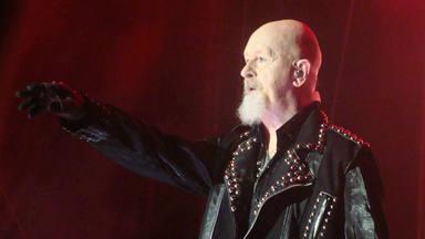 """Rob Halford (Judas Priest) habla sobre el """"mensaje subliminal"""" de la canción que le llevó a juicio"""