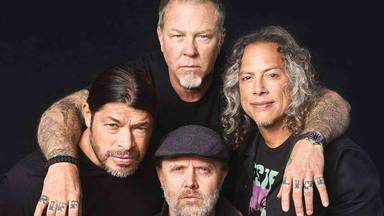 """La verdadera historia de cómo el antiguo mánager de Metallica les convenció para usar """"The Ecstasy of Gold"""""""