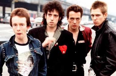 The Clash: El renglón torcido del punk británico