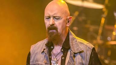 Los miembros de Judas Priest, frustrados por no poder recuperar los derechos de sus dos primeros discos