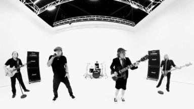 """AC/DC reconoce lo reconoce: así te """"engañó"""" la banda con el videoclip de """"Realize"""""""