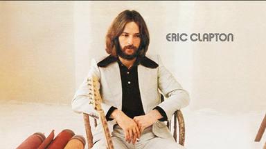 Eric Clapton (Anniversary Deluxe Edition) saldrá el 20 de agosto de 2021